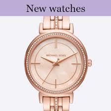 watches men s ladies designer brands ernest jones new watches