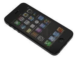 iphone 4s näytön koko