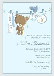 Baby Boy Announcements Templates Baby Shower Boy Invitations Boy By Shower Invitation Templates Boy