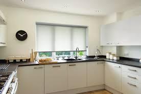 Roller Blinds In Kitchen Kitchen Roller Blinds Argos John Lewis Made To Measure Bq Xinkezz