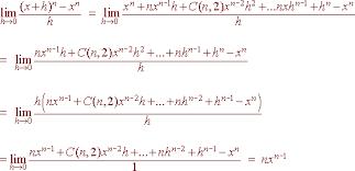 Derivatives The Easy Way