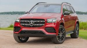 A blend of luxury, sportiness & performance. Review Update 2020 Mercedes Benz Gls Class Blends Luxury With Family Life