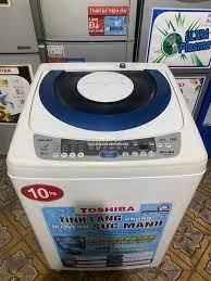 Bán Máy Giặt Toshiba 10kg đẹp zin hơn ny cũ Tại Phường Quan Hoa, Quận Cầu  Giấy, Hà Nội