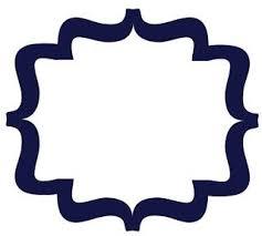 printable bracket frame. Bracket Clip Art Printable Frame