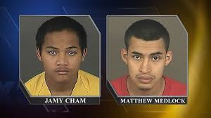 Tagging crew 'KTR' indicted in string of robberies from Broomfield to  Springs | FOX31 Denver