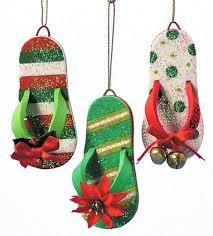 Flip Flop Bathroom Decor Top 40 Christmas Coastal Theme Decoration Ideas Christmas