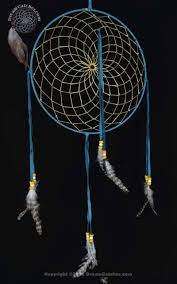 Navajo Dream Catcher Legend