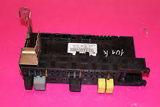 mercedes benz c class fuses fuse boxes mercedes c class w203 c180 coupe rear sam fuse box a2095450101