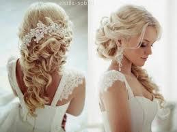 Coiffure Mariage Romantique Cheveux Mi Long Maquillage Mariage