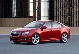2011 Chevrolet Cruze Eco surpasses the 40-mpg mark