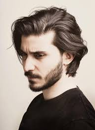 Handsome And Cool The Latest Mens Hairstyles For 2019 Hair
