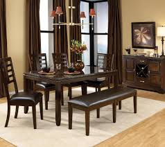 marble living room table. Standard Furniture Bella Rectangular Dining Table W/ Faux Marble Top - BEYOND Stores Living Room