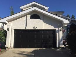 garage door painting in toronto