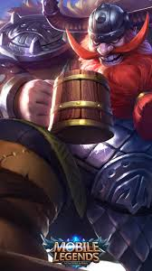 Mobile Legends Android Wallpapers ...