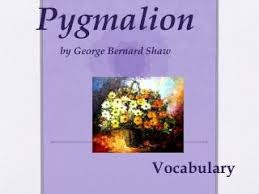 bernard shaw pyg on summary powerpoint ppt presentations on pyg on by george bernard shaw