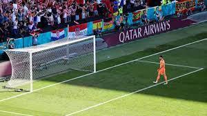 ไฮไลท์ ยูโร 2020 : โครเอเชีย 3-5 สเปน (ต่อเวลาพิเศษ)