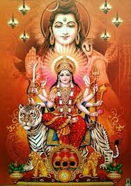 Lord Durga Wallpapers - Top Free Lord ...