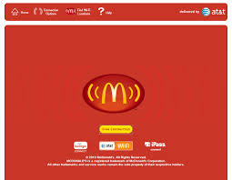 mcdonalds apply login