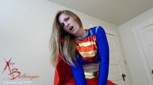 Xev Bellringer Supergirl Becomes Sex Slave ManyVids