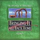 Bringing It All Back Home, Vol. 1 [Valley]