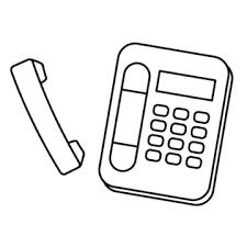 電話のイラスト素材 商用利用ok無料の写真フリー素材を集めまし