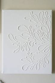 incredible canva art idea painting project d i y 3 white puffy design for beginner diy toddler father day do yourself with tape kitchen