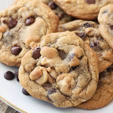 Caramel Chocolate Chip Cookies Belle Of The Kitchen
