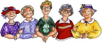 Image result for grandmas animated