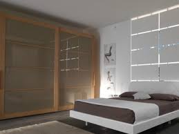uncategorized options for mirrored closet doors bedrooms sliding at home depot canada wardrobe mirror