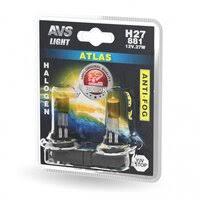 «<b>Лампа</b> автомобильная <b>Avs Atlas anti</b>- <b>fog</b> h27 881 12v 27w ...