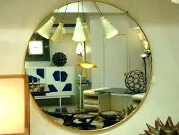 wall mirrors large wall mirror with frame wood round full length framed white mirrors kids