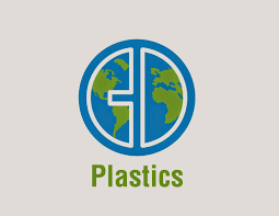Design Plastics Inc Rayalien Designs Logo Design Gd Plastics Inc