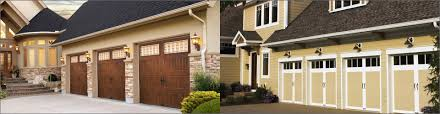Carriage House Garage Doors – Serving the Bay Area, Oakland, San ...
