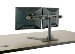 amazing bedroom decorative dual monitor stand multi monitor stand throughout desk monitor stand modern
