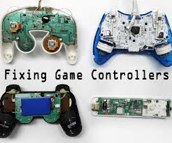 fix any video game controller 9 steps pictures