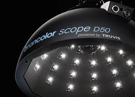 Alter lighting Altair Lighting Equipment Pdn Online Photokina 2018 Broncolor Truvis Create System To Alter Light