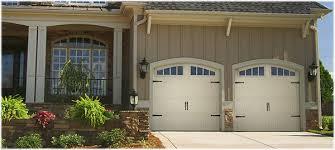 ideal garage doorStamped Carriage House Steel Garage Doors  Southern Ideal Door