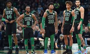 Oct 22, 2020 · almost all of the speculation in boston has centered around celtics wing gordon hayward so far this offseason. Watch What Do The Celtics Think The City Of Boston Has The Best Of