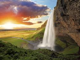 Image result for waterfall pictures
