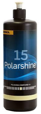Полировальная <b>паста</b> Polarshine 15 | Profabrasiv