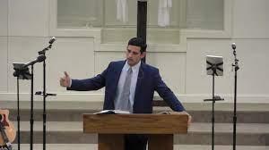 "Felix Burch ""The Story of... - First New Testament Church"