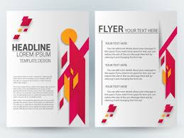 Promotion flyer template free vector download (14,079 Free vector ...