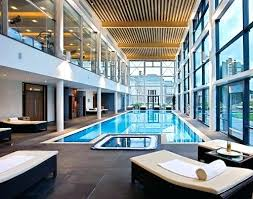 indoor gym pool. Building An Indoor Pool Cost And Gym Classics By . O
