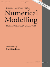 template for submissions to journal template for submissions to international journal of numerical