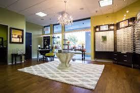 Optometry Office Design New Optometrist Del Mar CA Carmel Valley Wink Optometry Eyewear