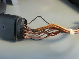 brittle wiring insulation rennlist discussion forums attached images