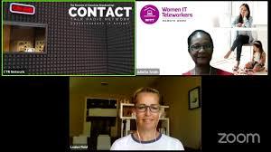 The Contact Talk Radio Network - Juliette Smith, Empowering & Trailblazing  Woman!   Facebook