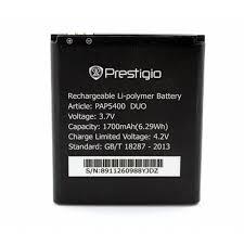 Prestigio MultiPhone 5400 DUO (Original ...