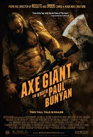 Axe Giant: The Wrath of Paul Bunyan (2013) Ver Online