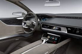 audi new models 2018 interior car new concept